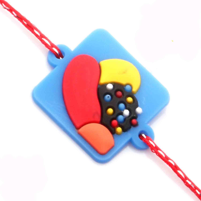 Candy Crush Rakhi