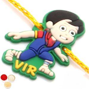 Vir The Robot Boy Rakhi