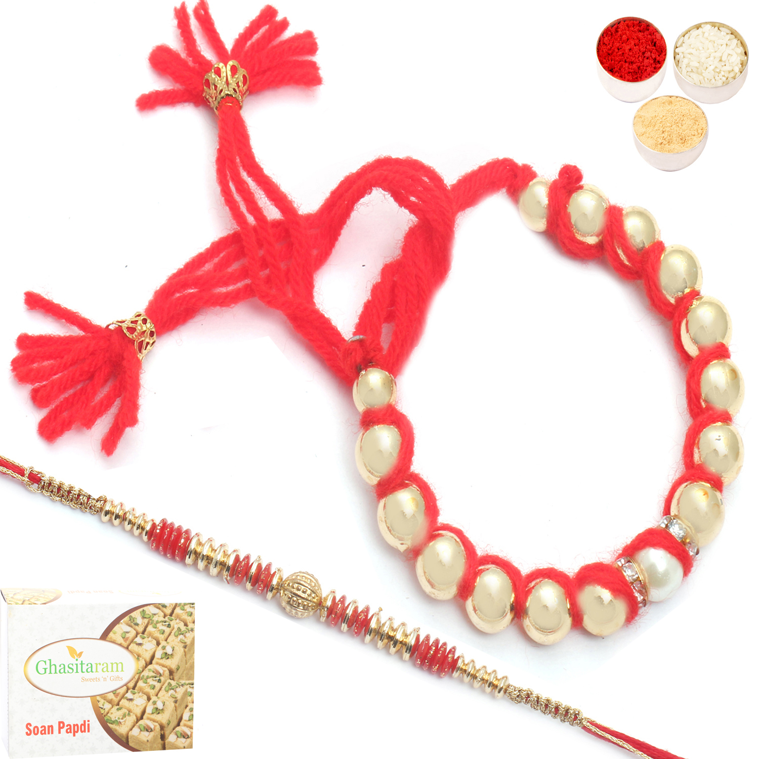 Echoes of Care rm071 Bhaiya Bhabhi Rakhi