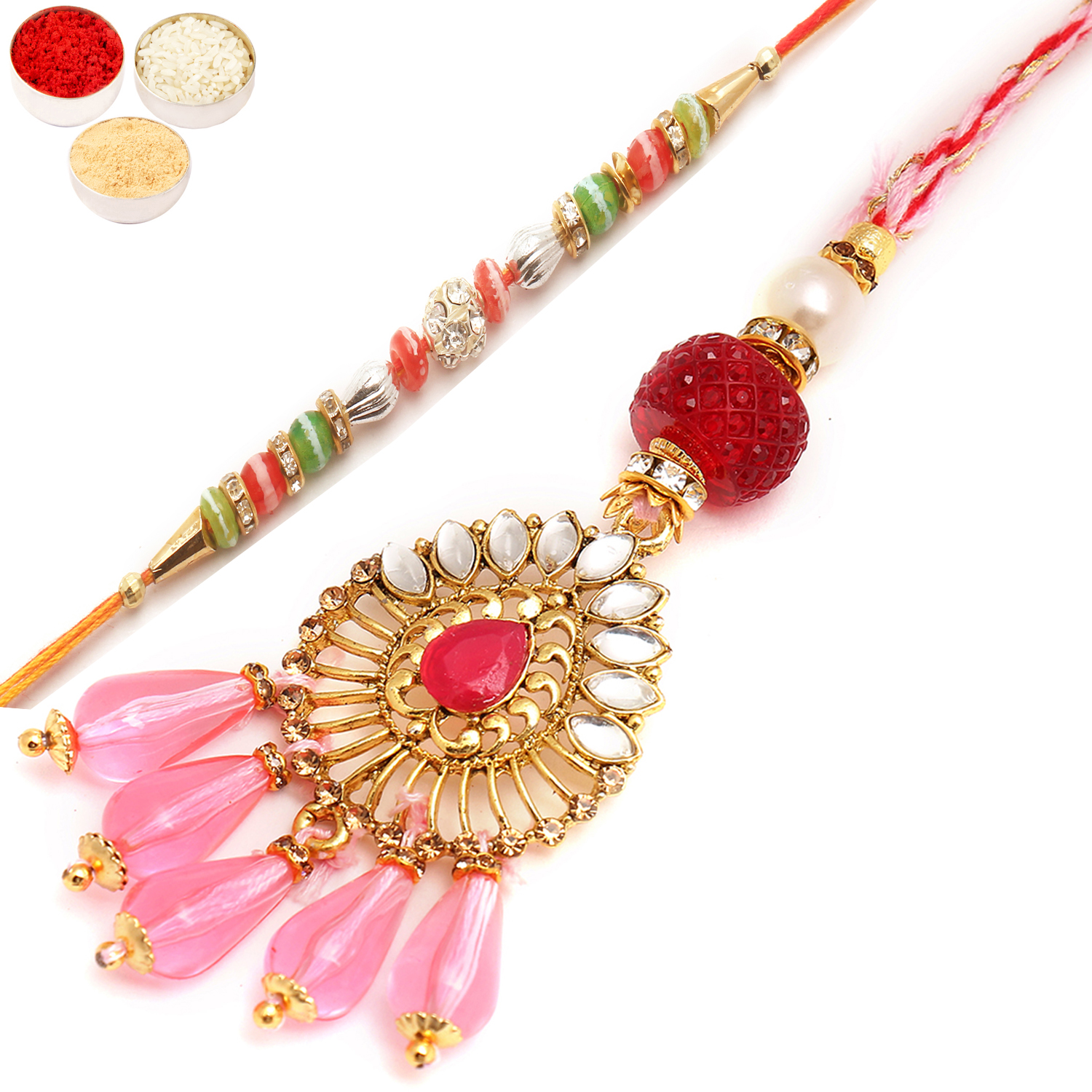 Paradise of Faith Bhaiya Bhabhi Rakhi
