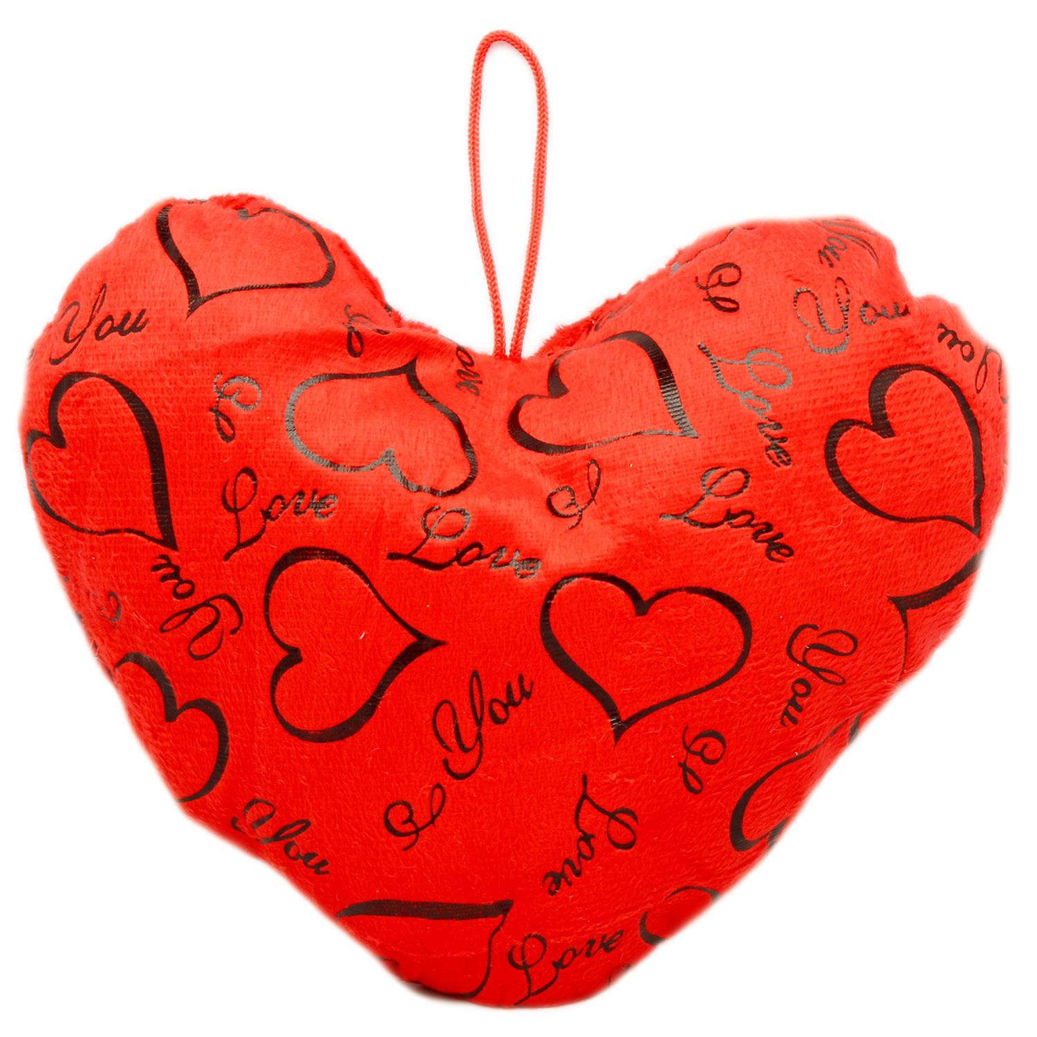 Heart Cushion Small PST