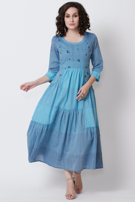 cotton dresses for women