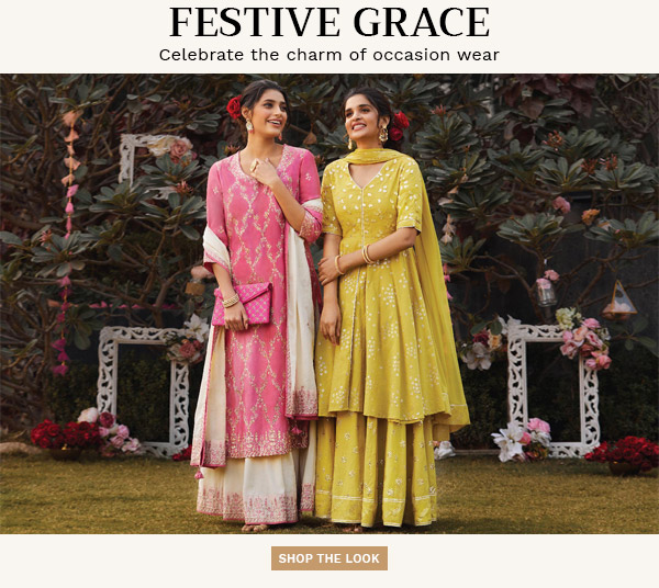 Festive Grace