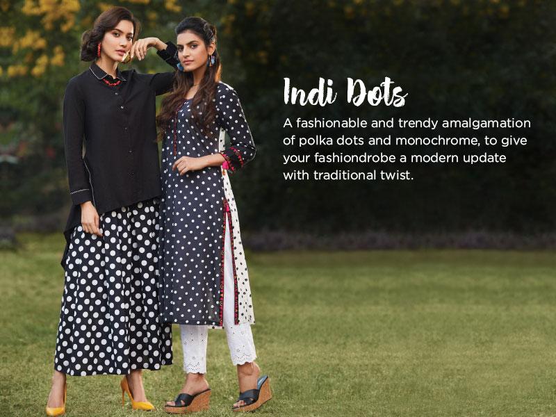 Indie Dots