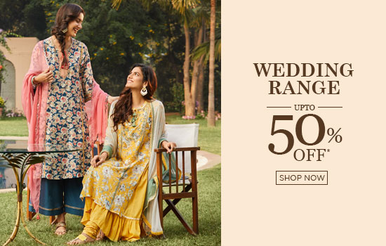 biba.in - Up To 50% Discount on Womens Wedding Suits