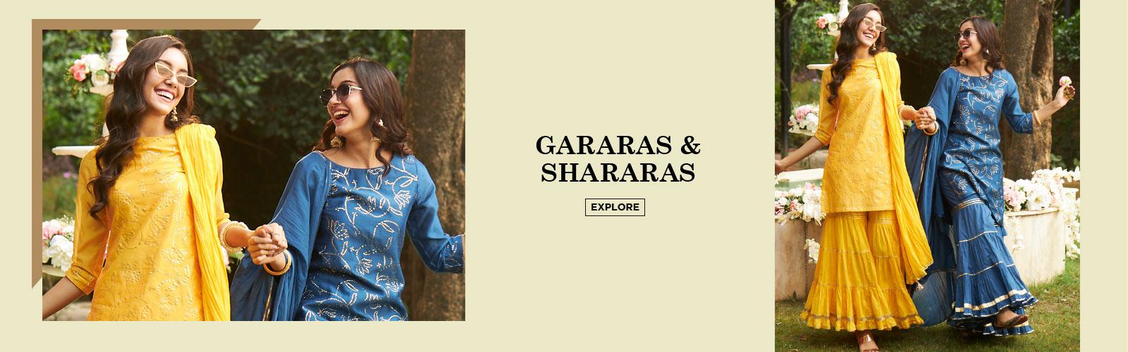 Gararas & Shararas