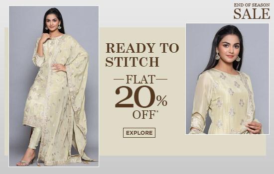 biba.in - Get 20% off on Women's Fashion