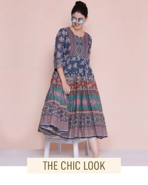 The Chic Look