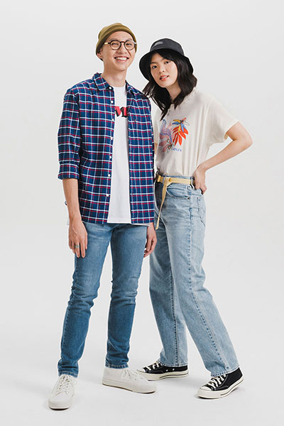 levi's malaysia happy chinese new year