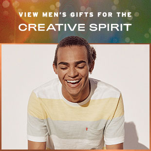 Men's Gift Guide - Levi's® Holiday 2020 - Give Better - Levi's® Malaysia