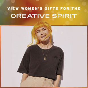 Women's Gift Guide - Levi's® Holiday 2020 - Give Better - Levi's® Malaysia