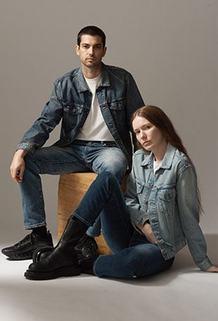 levis malaysia - levis made and crafted