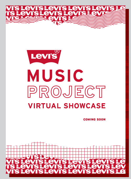 levi's malaysia music project