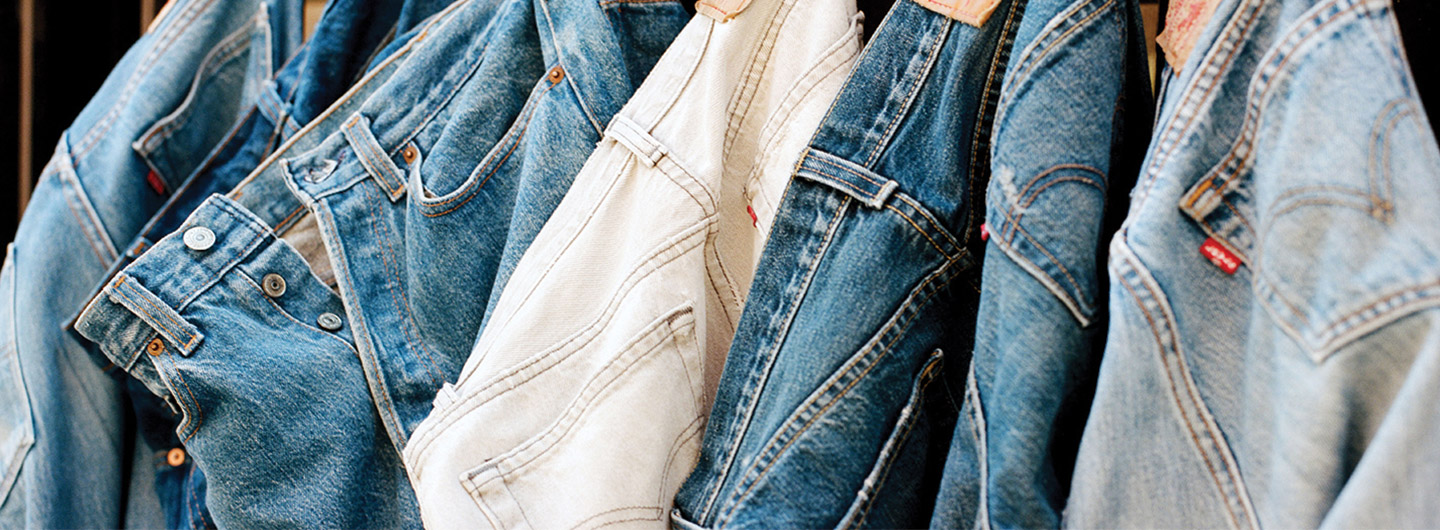 Recent Post - How to Shrink Your Jeans