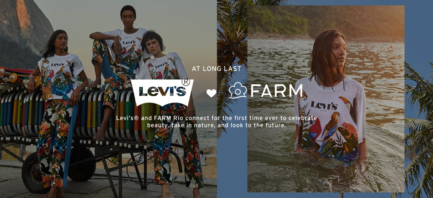 levis hong kong farm