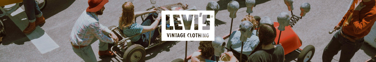 levis hong kong vintage clothing
