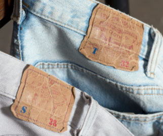 levis hong kong authorized vintage gallery 4
