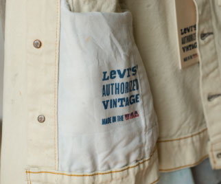 levis hong kong authorized vintage gallery 5