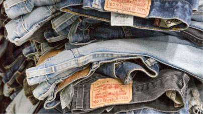 levis hong kong authorized vintage stack 2