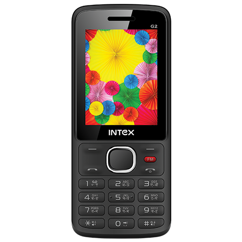 Featured Phones, Mobile Phones, Intex, Intex Lions G2 ,  300 Hrs ,  9 Hrs , 120x50.8x14 mm , 80.5 gm ,  , Web Camera , Yes , USB - Mass Storage ,  BT V2.1 with A2DP  , 2.4