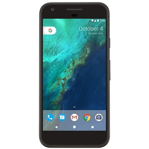 Smart Phones, Mobile Phones, Google, Google Pixel (Quite Black, 32 GB) , up to 19 days , up to 26 hours , 143.8 x 69.5 x 7.3 ~ 8.5 mm ,  8MP 1.4µm pixels f/2.4 Aperture Fixed focus ,  1080p @ 30fps, 60fps, 120fps 720p @ 30fps, 60fps, 240fps 4K @ 30fps , Geo-tagging, touch focus, face detection, panorama, HDR ,  12.3MP Large 1.55μm pixels Phase detection autofocus + laser detection autofocus f/2.0 Aperture , Bluetooth 4.2 , Wi-Fi 802.11 a/b/g/n/ac 2x2 MIMO , Supports up to CAT 12 (600Mbps DL / 75Mbps UL) depending on carrier support , Yes , USB Type-C™ 18W adaptor with USB-PD , Yes , Full HD AMOLED Display with 2.5D Corning & Gorillaglass 4 , Yes , 5