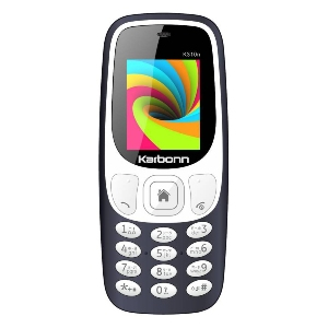 Featured Phones, Mobile Phones, Karbonn, Karbonn K310N , 4 hours , Up to 2 Days ,  , VGA Camera , Yes , Micro USB (USB 2.0) , Bluetooth 3.0 with SLAM , 1.8