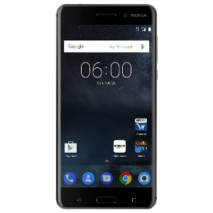 """Smart Phones, Mobile Phones, Nokia, Nokia 6 - 3GB RAM 