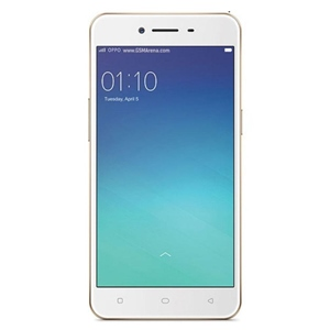 Smart Phones, Mobile Phones, OPPO, Oppo A37 - Gold , 143.1 x 71 x 7.7 mm , 136 g , 5 MP, f/2.4, 1/4