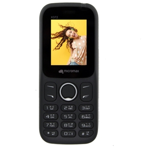 Featured Phones, Mobile Phones, Micromax, Micromax X372 , 4 hours , 250 Hours , 47 x 110 x 14.3 mm , 72.5  ,  , 0.08  , 0.08  , Micro USB (USB 2.0) , Bluetooth 3.0 with SLAM , 1.77 inches , QQVGA Display , MT6261M Processor | 260 MHz Speed ,  , MTK , SMS ,  , YES , YES , VIBRATIONS, MP3, WAV