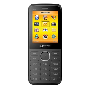 Featured Phones, Mobile Phones, Micromax, Micromax X601 , 124 (H) x 51.5 (W) x 13.7 (T) mm , 63 grams ,  , Yes , 0.3 MP , Yes, Charging Only , Yes , Yes , 2.4