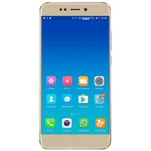 Smart Phones, Mobile Phones, Gionee, Gionee X1s - Gold , 150.4 x 73.5 x 8.8 mm , 166 g , 16 MP, 1080p , 1080p@30fps , Geo-tagging, touch focus, face detection, HDR, panorama , 13 MP, autofocus, dual-LED (dual tone) flash , 4.0, A2DP , Wi-Fi 802.11 b/g/n, hotspot , HSPA, LTE Cat4 150/50 Mbps , Yes , microUSB 2.0 , Yes , HD IPS LCD 2.5D Curved Display , Yes , 5.2