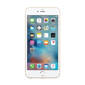 Smart Phones, Mobile Phones, Apple, Apple iPhone 6s Plus (Gold) 16GB , Nano SIM  , 158.2 x 77.9 x 7.3 mm , 192 g ,  	Retina HD display with 3D Touch & LED-backlit widescreen , 5.5