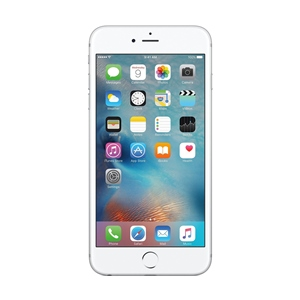 Smart Phones, Mobile Phones, Apple, Apple iPhone 6s Plus (Silver) 64GB , Nano SIM , 158.2 x 77.9 x 7.3 mm , 192 g , Retina HD display with 3D Touch & LED-backlit widescreen , 5.5