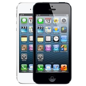 Smart Phones, Mobile Phones, Apple, Apple iPhone 5 , Nano SIM , 123.8 x 58.6 x 7.6 mm , 112 g , LED-backlit IPS LCD, capacitive display with Corning Gorilla Glass, oleophobic coating , 4