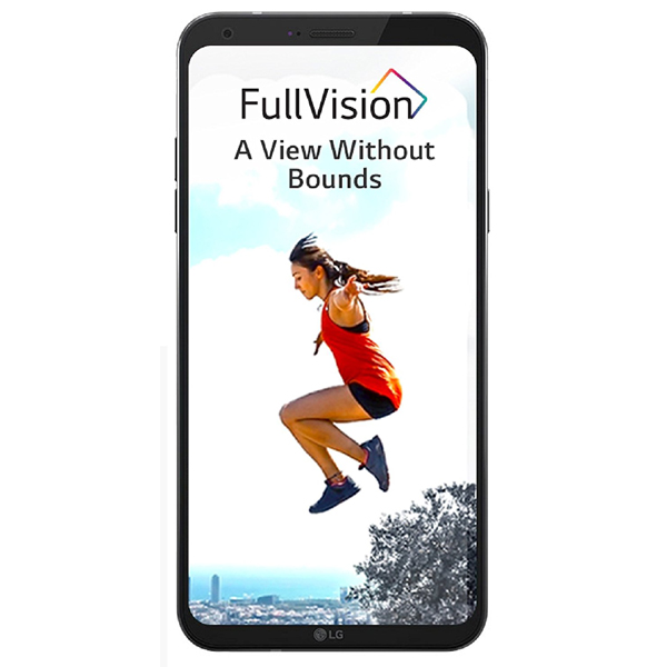 Smart Phones, Mobile Phones, LG, LG Q6 - Black , 142.5 x 69.3 x 8.1 mm , 149g , 13MP CMOS AF , 30fps@1080P , Auto Image Size 1:1 / 16:9 / 4:3 Timer Off, 3 secs, 5 secs, 10 secs Swap camera Front / Rear Camera Flash Auto, Off, On Digital Zoom Yes (4X) , 5MP Wide Angle (100˚)Front Camera , Ver.4.2 , Wi-Fi 802.11 b/g/n , HSPA, LTE Cat4 150/50 Mbps , Yes , V2.0 HS , Yes , FullHD+ IPS | In Cell Touch | 18:9 Display , Yes , 5.5