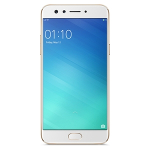 Smart Phones, Mobile Phones, OPPO, Oppo F3 - Gold , 153.3 x 75.2 x 7.3 mm , 153 g , Dual 16 MP (1/3.1