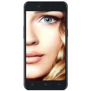 Smart Phones, Mobile Phones, OPPO, Oppo A37 - Black , 143.1 x 71 x 7.7 mm , 136 g , 5 MP, f/2.4, 1/4