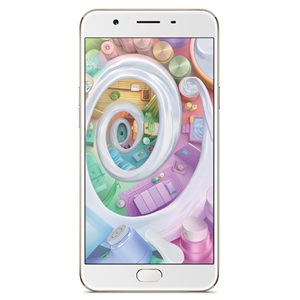 Smart Phones, Mobile Phones, OPPO, Oppo F1 S - Gold (4GB RAM / 64GB ROM) , 154.5 x 76 x 7.4 mm , 160 g , 16 MP, f/2.0, 1/3.1