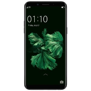 Smart Phones, Mobile Phones, OPPO, Oppo F5 | 4GB | Black , 22:49h (approx) , 91h  (approx) , 156.5 x 76 x 7.5 mm , 152 g , 20 MP (f/2.0, 1/2.8