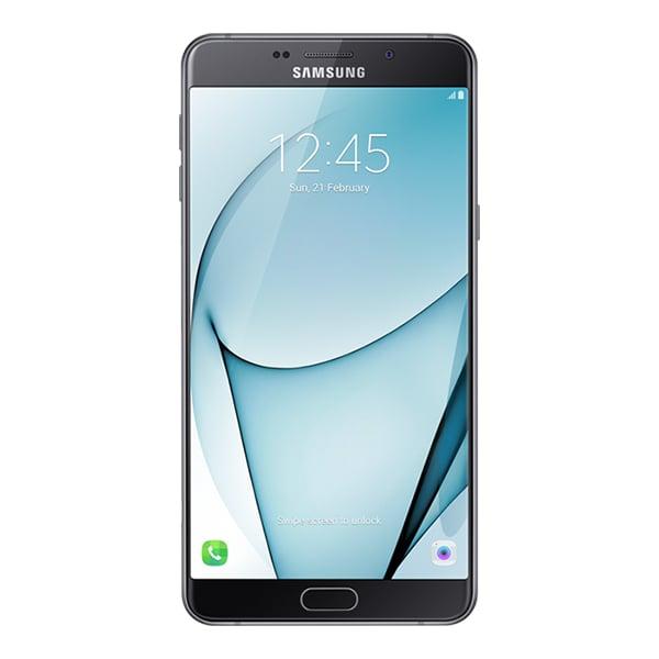 Smart Phones Samsung Galaxy A9 Pro Black