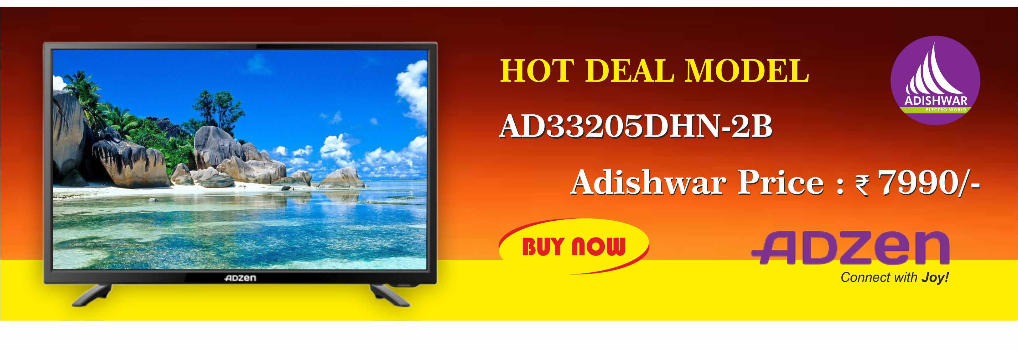 Hot Deal 32