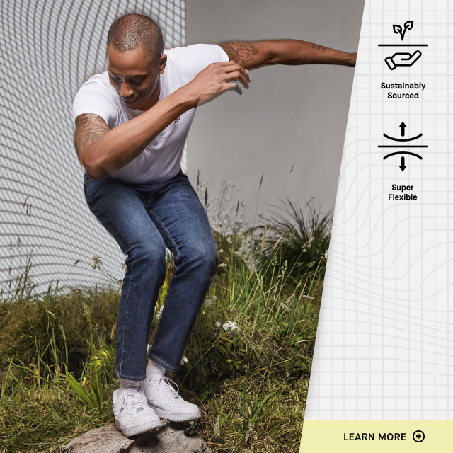 Levi's® Eco Performance - Flex
