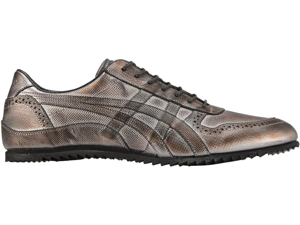Men's ULTIMATE Trainer Sneakers   Grey