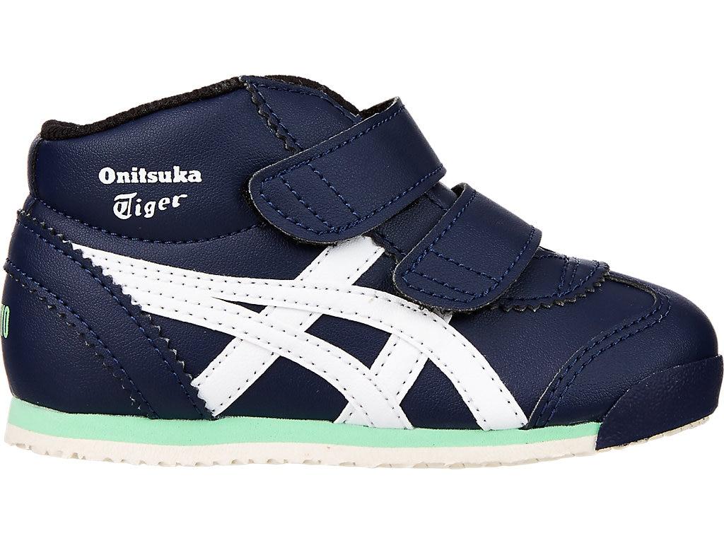 onitsuka tiger mexico 66 mid runner black 09 de