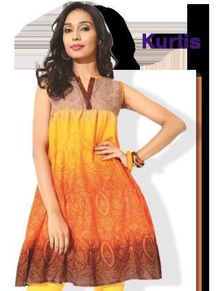Online Shopping: Shop Sarees, Kurtis, Salwar Kameez