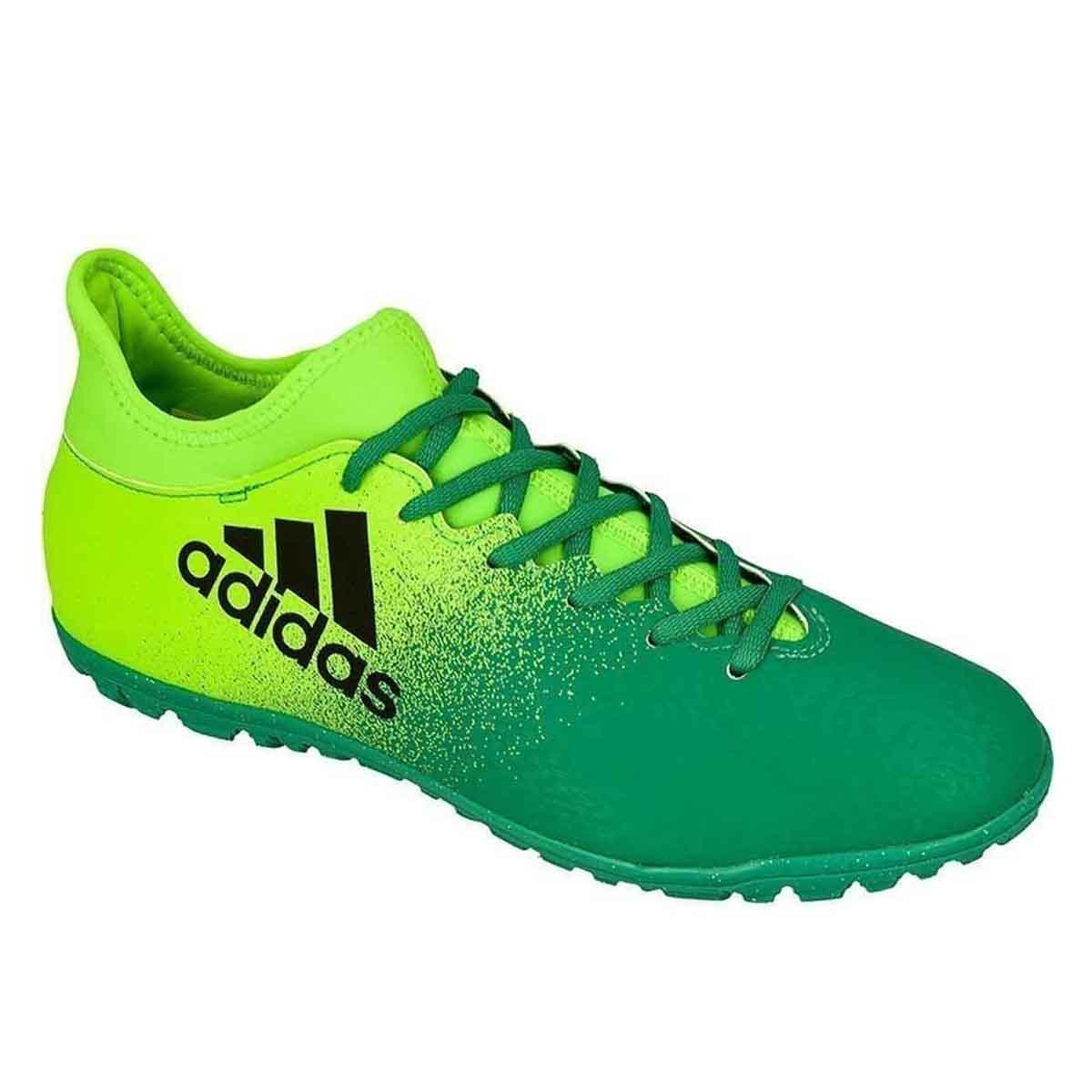 Buy Adidas X 16.3 Turf Football Shoes