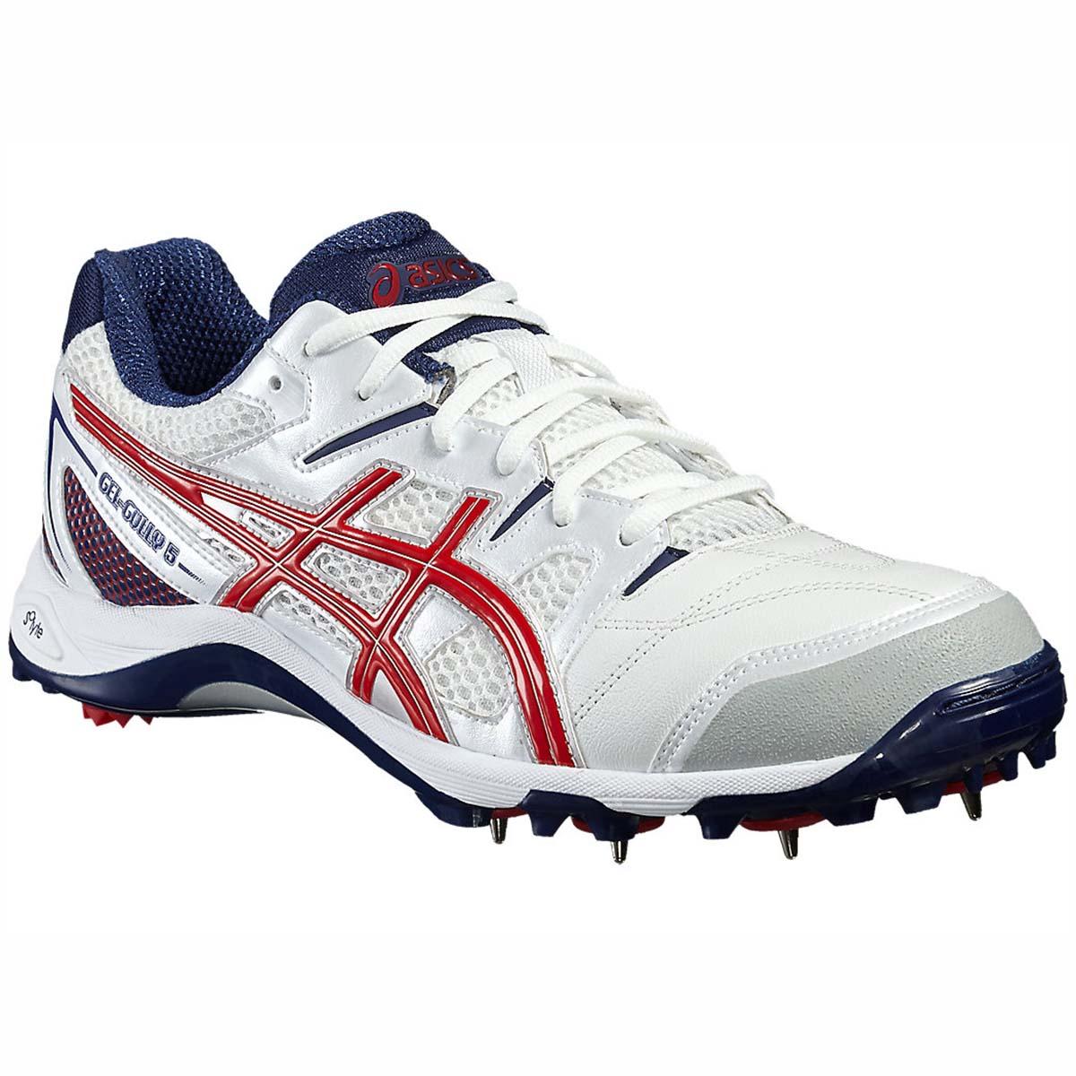 Buy Asics Gel Gully 5 Cricket Shoes