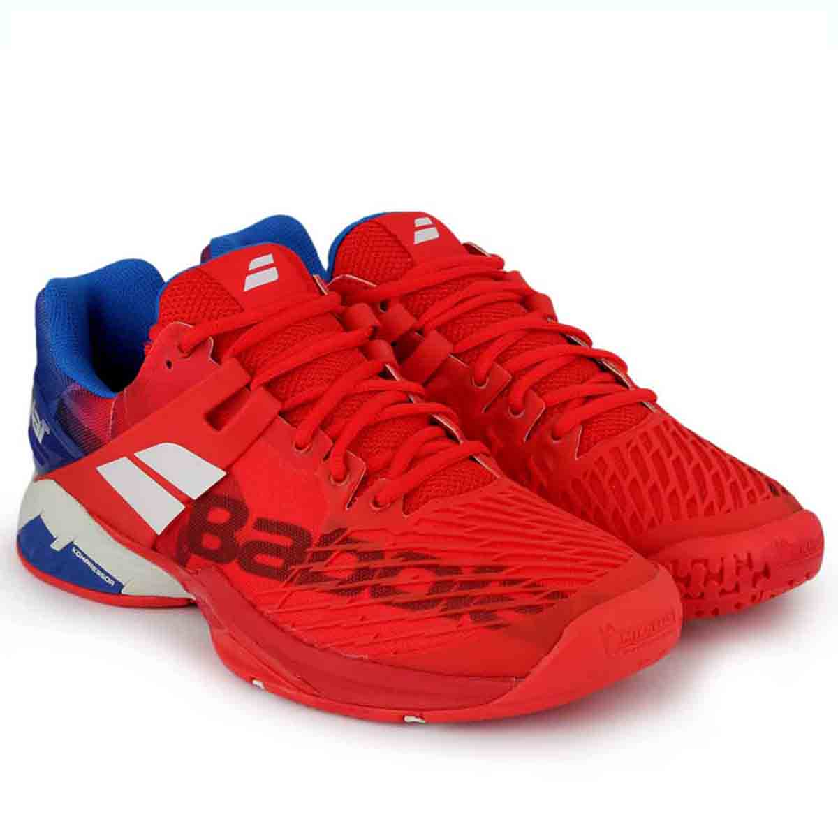 Buy Babolat Fury All Court Tennis Shoes