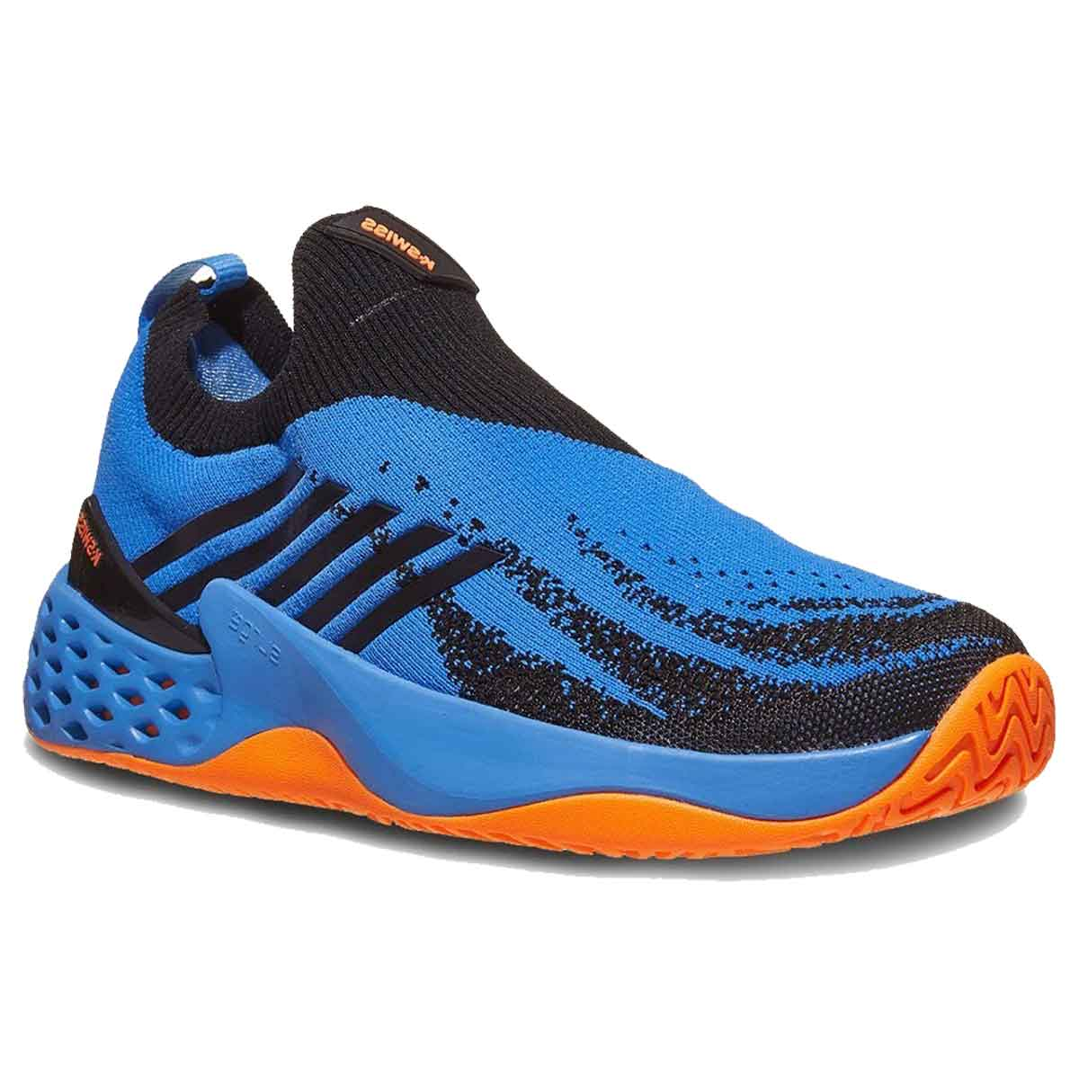 Buy K Swiss Aero Knit Mens Tennis Shoes