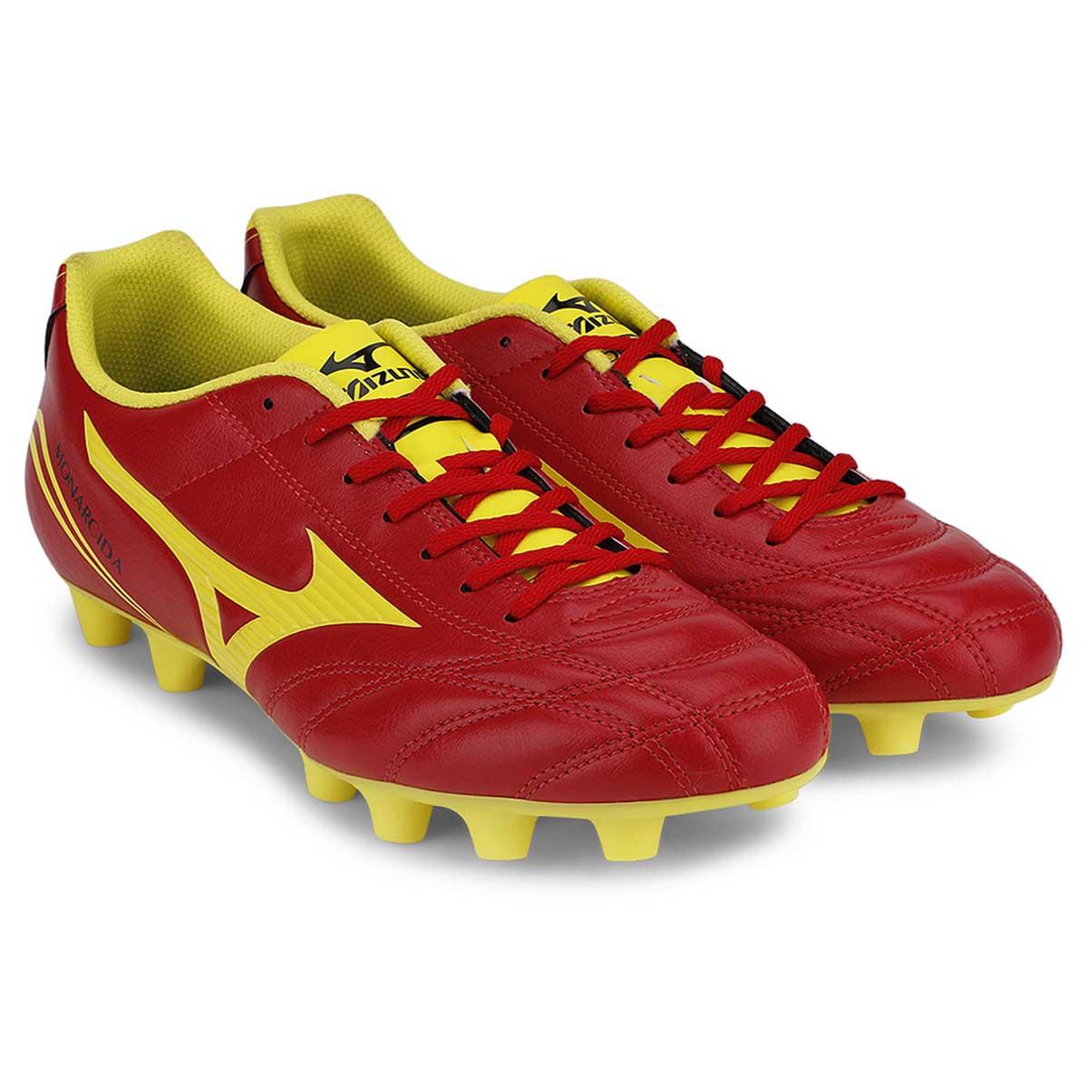 Buy Mizuno Monarcida MD Football Shoes